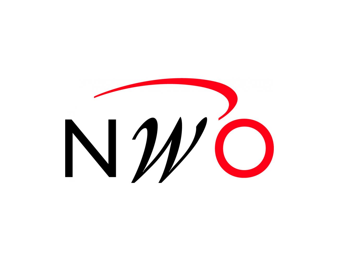 NWO-logo